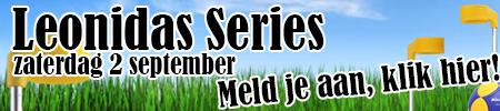 Leonidas Series 2017